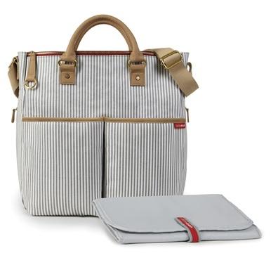 1 minute style file: Changing bag, JoJo Maman Bebe,£65