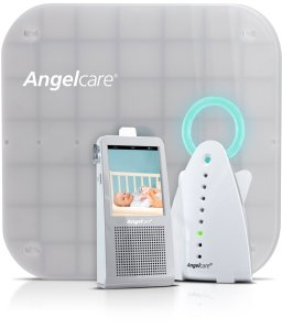 Abbie Loves: Angelcare Video with Movement and Sound Monitor, £139.99