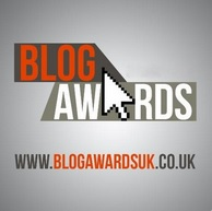 I've got to the next stage of the UK Blog Awards – pretty please vote for me!